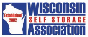 wssa-logo self storage wisconsin